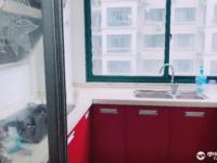 出租红枫公寓3室2厅1卫110平米2500元/月住宅