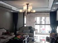 出售荣安凤凰城3室2厅2卫132平米230万住宅