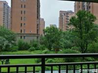 出售自在城 ,东灿,有3个阳台,135平米十车位162万住宅