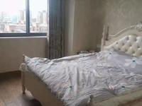 自在城欧式精装修套间86平方,看房方便有钥匙,价135万出售。