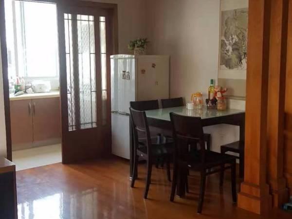 华庭家园129平加储藏室10平精装修叫价172层好灿头