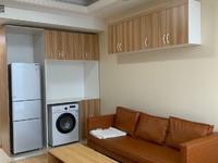 出租金山国际1室1厅1卫54平米2500元/月住宅