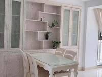 出租自在城精装修拎包入住 3室2厅1卫102平米3100元/月住宅