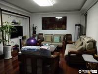 出售华庭家园精装修4室2厅2卫127平米168万带车库,储藏室