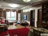 出售四季桃源,灿头精装,3室2厅2卫118平米165万住宅