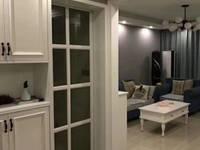 出租湖西花园2室2厅1卫86平米3500元/月住宅包物业可以半年一付