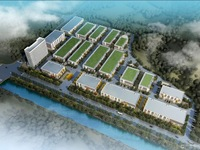出售宁海三门湾开发区全新厂房,有产证可按揭