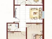 出售东泽园3室2厅2卫133平米158万住宅白胚