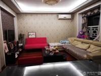 出售大都名苑 西城国际 3室2厅2卫128平十车位米169万住宅