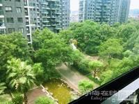 出售御华府,139平方,198万,毛坯,楼层好,3室2厅2卫,地段好,交通方便