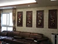 出售龙珠府邸4室2厅2卫150平米加车位198万住宅