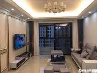 出租得力宸园3室2厅2卫加车位加储藏室3万5一年住宅
