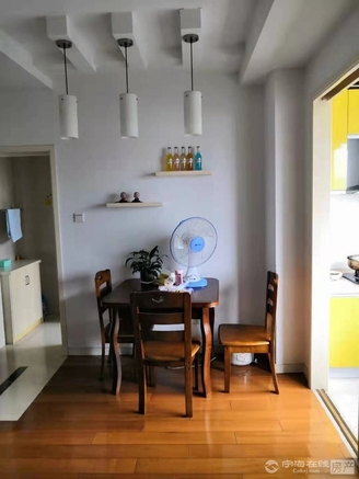 出售兴海家园1室1厅1卫54平米73.8万住宅