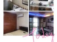 出租自在城 3室2厅1卫108平米3333元/月 车位住宅