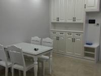 出租得力宸园3室2厅2卫98平米有阳台车位简欧风格拎包入住3333元/月住宅