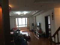 出售兴海家园133 68平方复式 车位 储藏室 60平大阳台5室2厅2卫178万