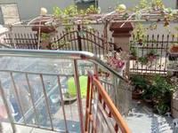 出售兴海路岭脚城西跃龙学区208平米4层半一幢落地屋精装修集体性质叫价145万