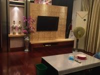 出租五街汇3室2厅2卫140平米车位精装修拎包入住4000元/月住宅
