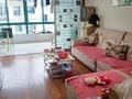 出售红枫公寓3室2厅1卫108平米清爽装修、148万住宅