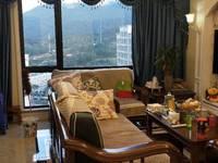 出售荣安凤凰城2室2厅1卫95平米精装修加车位160万住宅