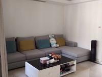出租荣安凤凰城2室2厅1卫92平米精装修拎包入住3166元/月住宅