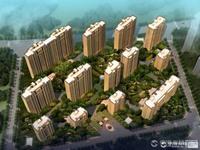 出售金色华府二期3室2厅1卫89平米91万住宅