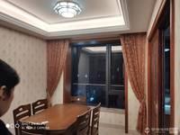 出租西子国际2室2厅2卫120平米4583元/月住宅