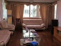 出租华山花园3室2厅2卫135平米全装修拎包入住2916元/月住宅