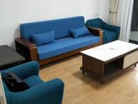 出租自在城 3室2厅1卫102平米拎包入住2333元/月住宅