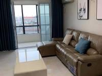 出售湖西花园3室2厅2卫123平米豪华装修加车位住宅