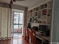 红枫公寓153平,3室1书房2卫,220万精装。套型好。灿头。