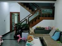 金桂路一幢3.5层落地4.2ⅹ16米精装修4室1厅2卫120平米205万住宅