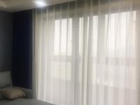 荣安凤凰城东灿123平米外加赠送大阳台住宅三面采光精美装修