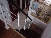 出租松竹新村2室2厅1卫清爽装修拎包入住1250元/月住宅