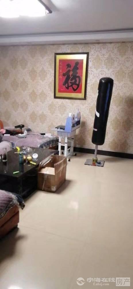 出租银海嘉园4室2厅2卫精装修拎包入住3000元/月住宅