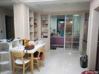 房东换房:急卖深圳丽景花园116平,86万精装,送家电,套型好。