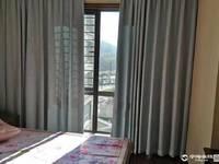 出租海锦苑2室1厅1卫86平米2500元/月住宅