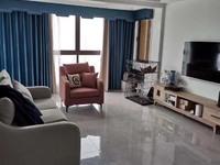 出售荣安凤凰城3室2厅2卫115平米186万住宅