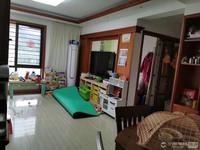 出售上东国际3室2厅1卫84平米加车位128万住宅