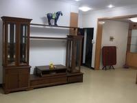 出租潘天寿边120平方3室2厅1卫清爽拎包入住2000元/月有钥匙