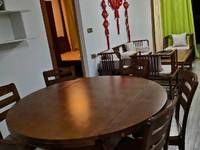 出租其他小区3室2厅1卫108平米2800元/月住宅
