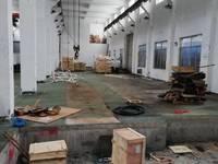 出租金龙路标准厂房,层高10米,底层400平,3楼300平