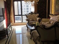 出售荣安凤凰城3室2厅1卫121平米加车位精装修192万住宅