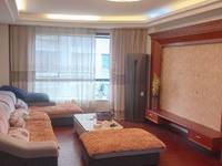 出租华山嘉园灿头3室2厅2卫147平米加车位拎包入住3800元/月住宅