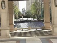出售得力蓝园湖景房全新毛坯幢位好楼层佳3室2厅2卫93平 车位 储168万