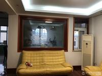 出租时代嘉园3室2厅1卫100平米2500元/月住宅