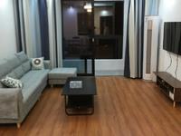 出租得力颐园二期3室2厅2卫115平米加车位拎包入住3333元/月住宅