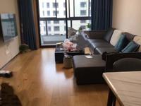 出租得力颐园二期3室2厅2卫98平米车位精装修拎包入住3750元/月住宅