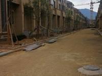出售向阳花园联排别墅260平米380万住宅