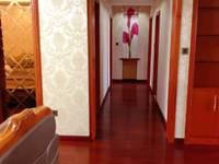 出租丰泽园 3室2厅2卫136平米加车位56000一年拎包入住
